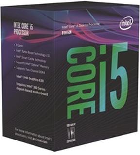 Intel Core i5 8600 Processer