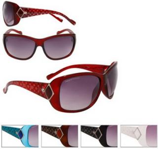 12 stk Assorterte Solbriller - DE Star