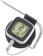 GastroMax Appstyrd Termometer Svart/Silver