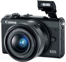 EOS M100 Body - Black
