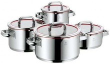 Function 4 Pot Set