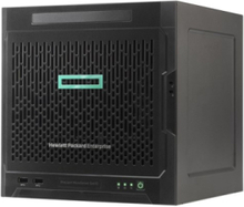 E ProLiant MicroServer Gen10 Entry