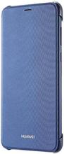 P Smart Flip Cover - Blue