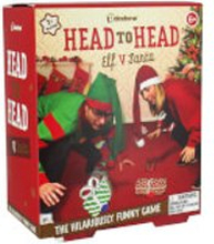 Head to Head Elf V Santa Game