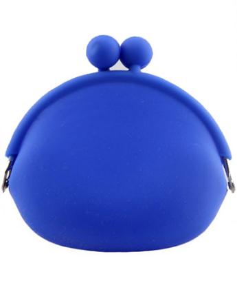 Silikon Pung - Blå