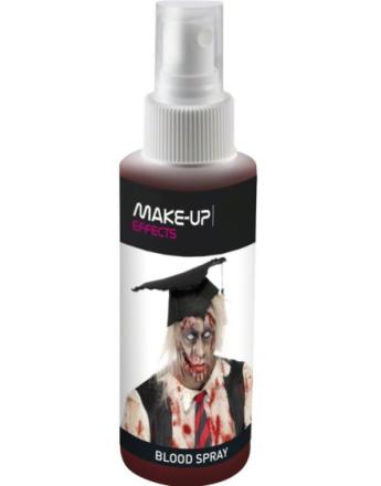 Blod Spray Kostymesminke