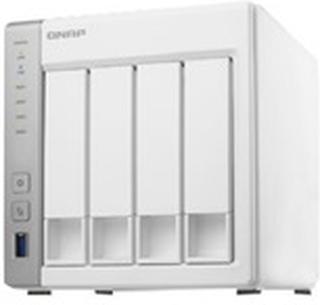 QNAP TS-431P2 - NAS-server