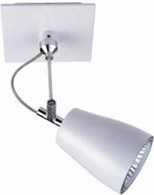 Astro Polar spot væg/loftlampe i hvid