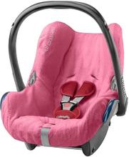 Maxi-Cosi Sommaröverdrag till babyskydd Cabriofix rosa