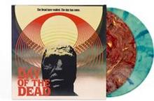 Waxwork - Day Of The Dead (Original Score) 2LP Multicolor