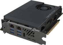 NUC9VXQNB Compute Element Quartz Canyon - Xeon E-2286M