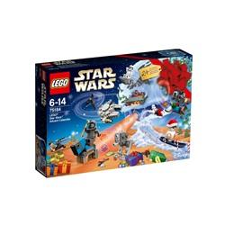 75184 LEGO® Star Wars™ julekalender - wupti.com