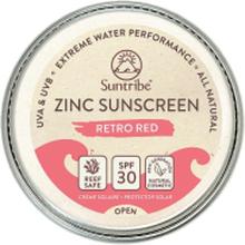 Suntribe All Natural Face & Sport Zinc toalettartikler OneSize