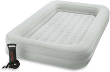 Intex Luftmadrass Kidz Travel Bed Set 107x168x25 cm 66810NP