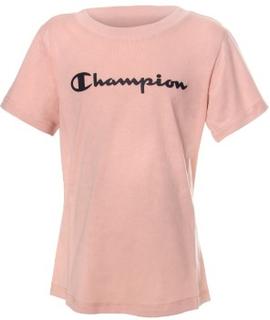 Champion Classics Crewneck T-shirt For Girls