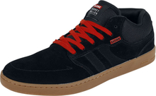 Globe - Octave Mid Rodney Mullen - Sneakers - svart|gummi