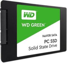Green WDS240G2G0A 240GB SSD