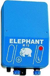 Elephant M15 el-hegn 230V
