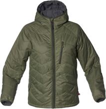 Isbjörn of Sweden Frost Light Weight Jacket Teen Barn syntetjakker mellomlag Grønn 134/140