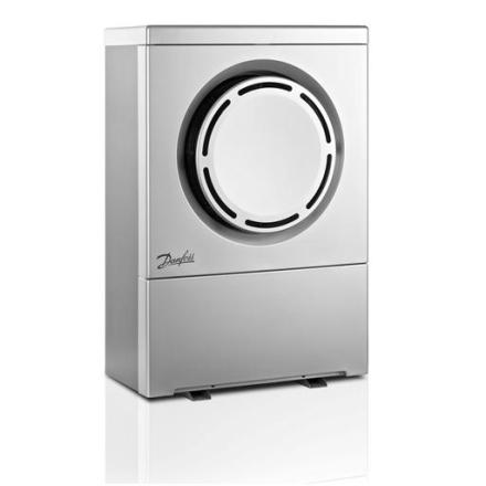 Danfoss DHP-AQ 11 KW luft/vand varmepumpe
