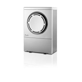 Danfoss Luft/vand varmepumpe DHP-AQ HP 11 KW