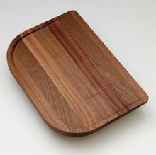 Intra skærebræt universal i mahogni