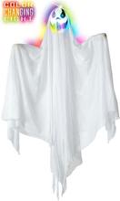 Lysende Spøkelse Dekorasjon - 90 cm