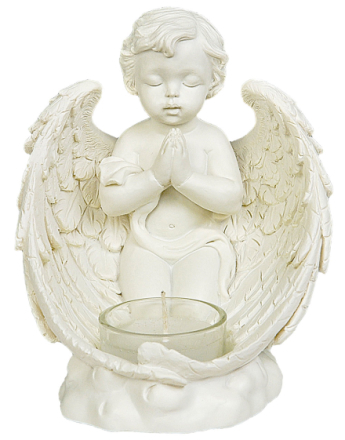 Praying Angel - 13 cm Engelfigur