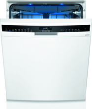 Siemens Sn45zw05cs Opvaskemaskine - Hvid