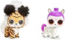 Surprise Fluffy Pets