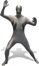 Morphsuit Power Ranger Putty Patrol - Kostyme