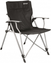 Outwell Goya - Campingstol - Foldbar - Sort