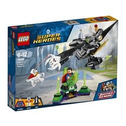 76096 LEGO Super Heroes Superman™ og Krypto™ fælles kamp - wupti.com