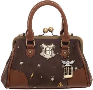 Harry Potter handväska - Kiss Lock