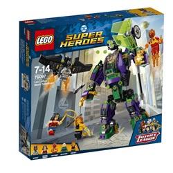 76097 LEGO Super Heroes Lex Luthor™ robotkamp - wupti.com