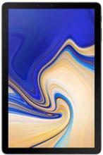 """Galaxy Tab S4 10.5"""" 4G - Ebony Black"""