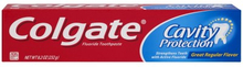 Colgate Regular Cavity Protection 100 ml