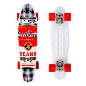 Pennyboard, Pop Art Special Edition, Souper Black Dot
