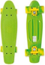Pennyboard, Beach Board, California Dream (green)