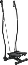 vidaXL Trappmaskin med stavar och motståndsband