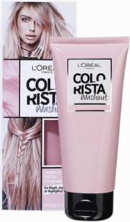 L'Oréal Paris Colorista Washout Pink