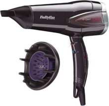 BaByliss Paris Hairdryer Expert 2300W D362E