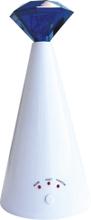 Kattleksak M-Pets Crazy Laser Elektronisk, Vit/blå