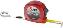 Facom 893.519SLS Måttband med SLS-fäste 5m