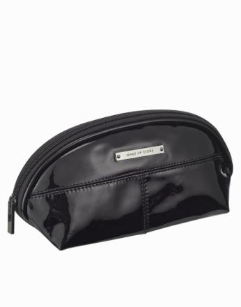 Toalettmappe - Svart Make Up Store Blacky Bag