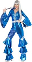 Abba Inspirert Chiquitita - Kostyme