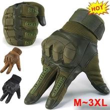 Vollfinger Touchscreen Handschuhe Taktische Handschuhe