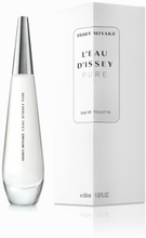 Issey Miyake L'eau D'Issey Pure Edt 50 ml