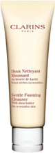 Clarins Gentle Foaming Cleanser Dry or Sensitive 125 ml