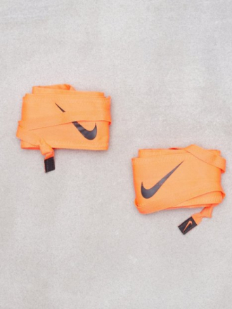 Treningsredskap - Orange Nike Intens Wrist Wrap